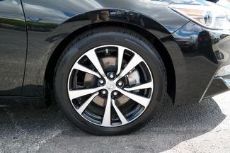2018 Nissan Maxima SV Hialeah, Florida 45