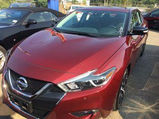 2018 Nissan Maxima SV - John Gibson Auto Sales Hot Springs in Hot Springs Arkansas