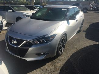 2018 Nissan Maxima SV - John Gibson Auto Sales Hot Springs in Hot Springs Arkansas