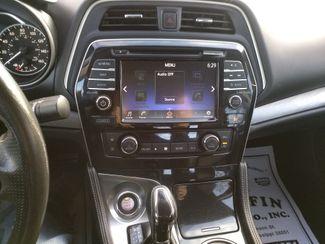 2018 Nissan Maxima SV Houston, Mississippi 14
