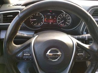 2018 Nissan Maxima SV Houston, Mississippi 13