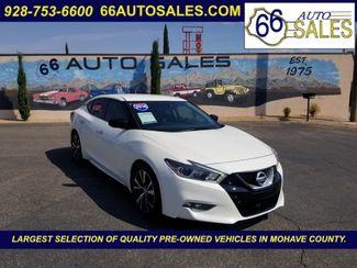 2018 Nissan Maxima S in Kingman, Arizona 86401