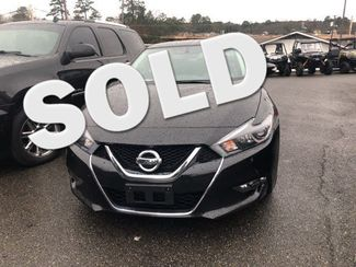 2018 Nissan Maxima SV   Little Rock, AR   Great American Auto, LLC in Little Rock AR AR