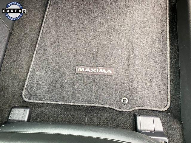 2018 Nissan Maxima SL Madison, NC 15