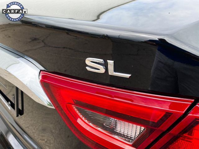 2018 Nissan Maxima SL Madison, NC 17