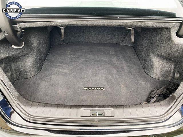 2018 Nissan Maxima SL Madison, NC 18