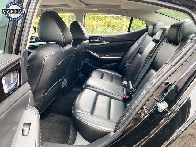 2018 Nissan Maxima SL Madison, NC 19