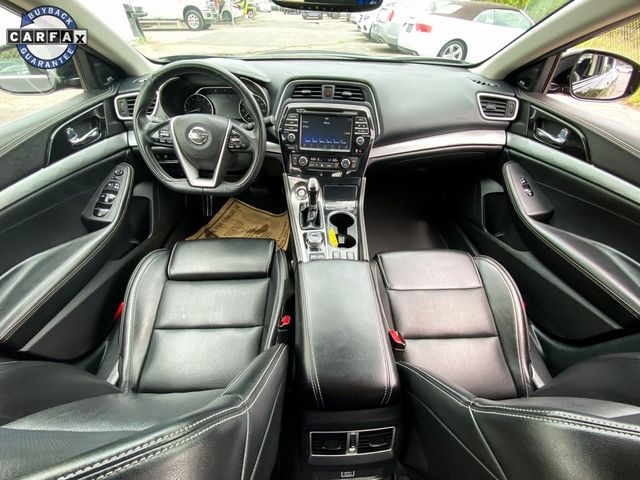 2018 Nissan Maxima SL Madison, NC 20
