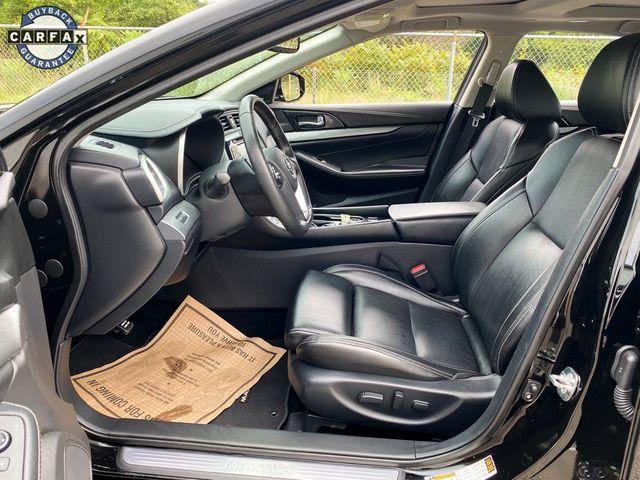 2018 Nissan Maxima SL Madison, NC 22