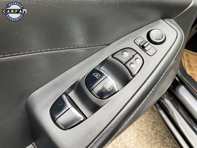 2018 Nissan Maxima SL Madison, NC 24