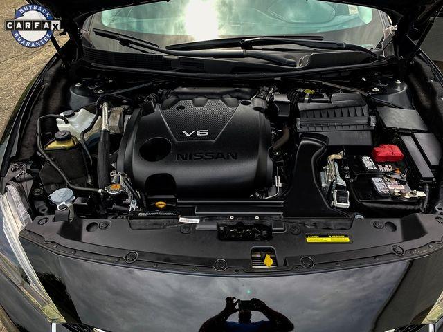 2018 Nissan Maxima SL Madison, NC 35