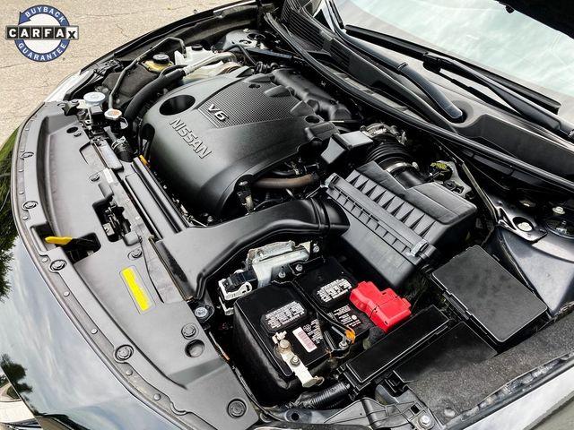 2018 Nissan Maxima SL Madison, NC 36