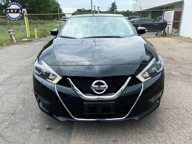 2018 Nissan Maxima SL Madison, NC 6
