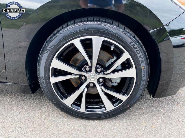 2018 Nissan Maxima SL Madison, NC 8
