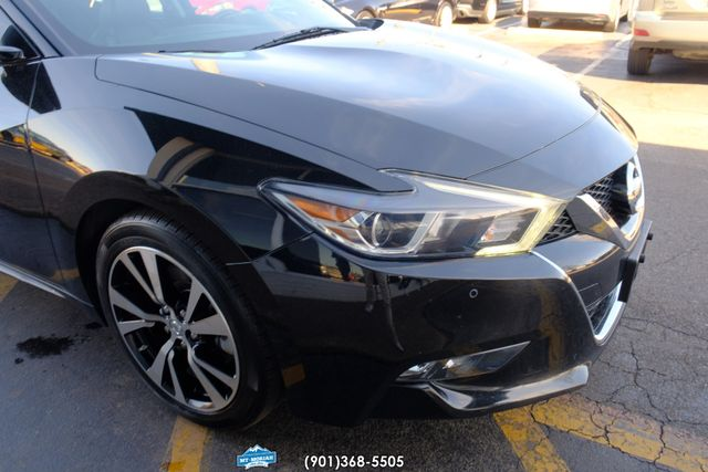 2018 Nissan Maxima SL in Memphis, Tennessee 38115