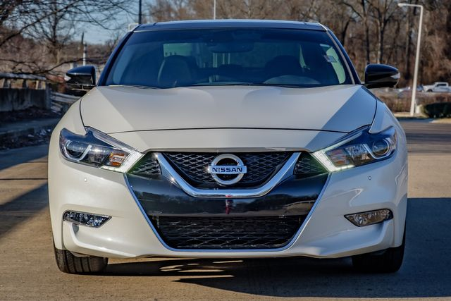 2018 Nissan Maxima Platinum PANO ROOF in Memphis, Tennessee 38115