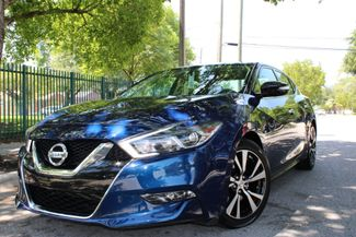 2018 Nissan Maxima SV in Miami, FL 33142