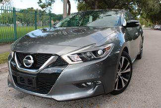 2018 Nissan Maxima SL in Miami, FL 33142