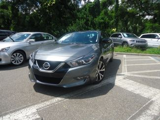 2018 Nissan Maxima SL PANORAMIC NAVIGATION SEFFNER, Florida