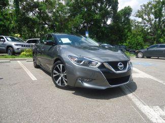 2018 Nissan Maxima SL PANORAMIC NAVIGATION SEFFNER, Florida 11