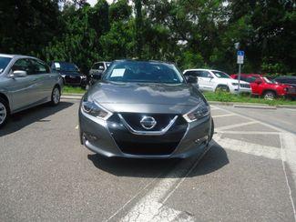 2018 Nissan Maxima SL PANORAMIC NAVIGATION SEFFNER, Florida 13