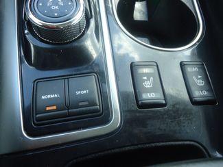 2018 Nissan Maxima SL PANORAMIC NAVIGATION SEFFNER, Florida 33