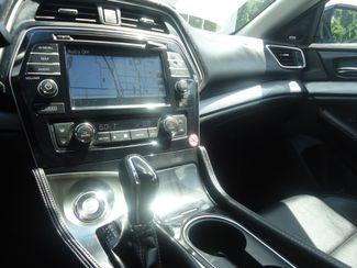 2018 Nissan Maxima SL PANORAMIC NAVIGATION SEFFNER, Florida 36