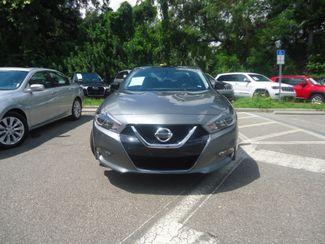 2018 Nissan Maxima SL PANORAMIC NAVIGATION SEFFNER, Florida 9