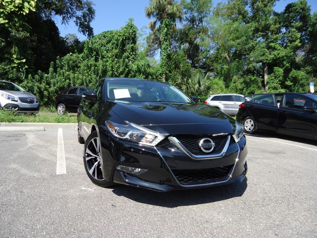 2018 Nissan Maxima SL SEFFNER, Florida 12