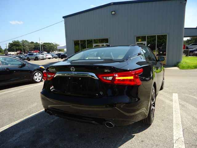 2018 Nissan Maxima SL SEFFNER, Florida 16