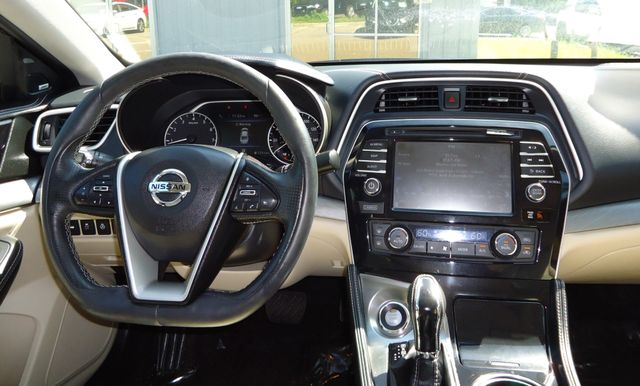 2018 Nissan Maxima SL SEFFNER, Florida 20