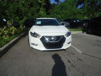 2018 Nissan Maxima SV SEFFNER, Florida 9