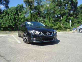 2018 Nissan Maxima SL SEFFNER, Florida 11