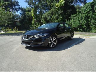 2018 Nissan Maxima SL SEFFNER, Florida 7