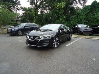 2018 Nissan Maxima SV SEFFNER, Florida