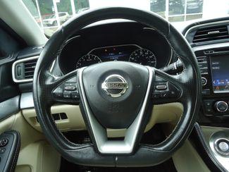 2018 Nissan Maxima SV SEFFNER, Florida 21