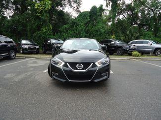 2018 Nissan Maxima SV SEFFNER, Florida 7