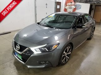 2018 Nissan Maxima SV in Dickinson, ND 58601