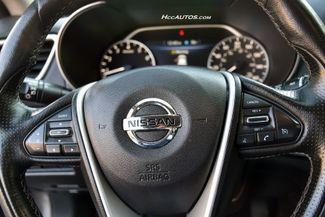 2018 Nissan Maxima SV Waterbury, Connecticut 23