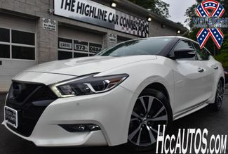 2018 Nissan Maxima SV Waterbury, Connecticut