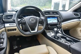 2018 Nissan Maxima SV Waterbury, Connecticut 11