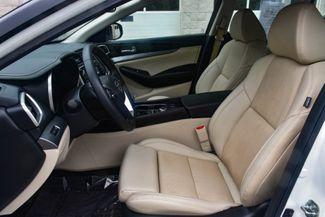 2018 Nissan Maxima SV Waterbury, Connecticut 12