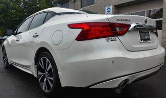 2018 Nissan Maxima SV Waterbury, Connecticut 4