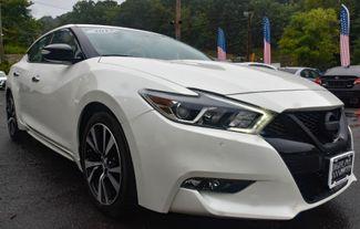 2018 Nissan Maxima SV Waterbury, Connecticut 7