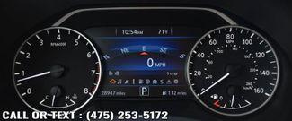 2018 Nissan Maxima SV Waterbury, Connecticut 22