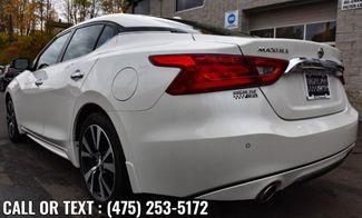 2018 Nissan Maxima SV Waterbury, Connecticut 5