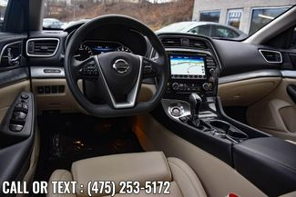2018 Nissan Maxima SV Waterbury, Connecticut 14