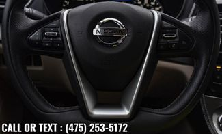 2018 Nissan Maxima SV Waterbury, Connecticut 27