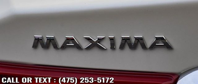 2018 Nissan Maxima SV Waterbury, Connecticut 9