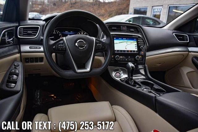 2018 Nissan Maxima SV Waterbury, Connecticut 10